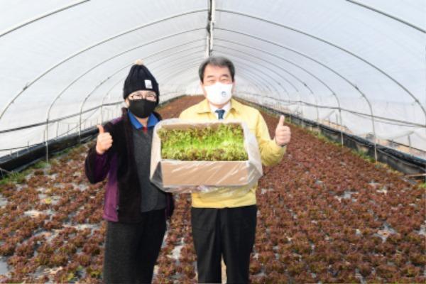 """김충섭 김천시장 현장행정 강화,""""소통이 답이다""""-기술지원과(사진3).JPG"""