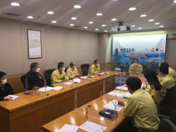 김천시, 소통・협업행정 강화로 문제 해결한다-기획예산실(사진1).jpg
