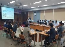 [김천]제7기 지역보건의료계획 수립 중간보고회 개최