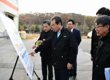 [김천]미래 30년 대비를 위한 환경기초시설 현장 시찰