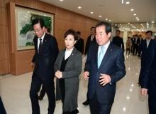 [김천]경북김천혁신도시 활성화 적극 지원 건의