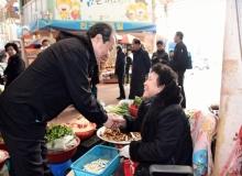 [김천]소상공인을 위한 대출 2년간 3% 이자 차액 이차보전