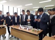 [김천]농림축산식품부, 김천시 찾아 수출확대 현장간담회 개최
