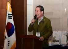 [김천]시 승격 70주년 기념 출향인 골프대회 개최