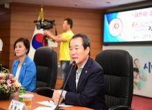 [김천]기부릴레이 프로젝트, 나눔리더 70호 가입 돌파