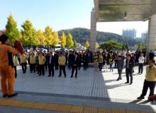 [김천]2019 재난대응 안전한국훈련 기간중 불시 시행