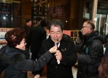 [김천]김충섭 김천시장, 설맞이 전통시장 장보기 행사 추진