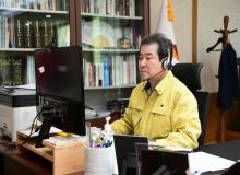 [김천]민생·경제 활성화 방안 모색에 적극 앞장서