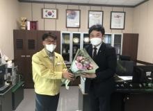 [김천]율곡동, 전입 주민 22,000명 돌파