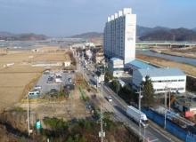[김천]국도59호선(공단삼거리-서부교차로) 4차로 확장 건의