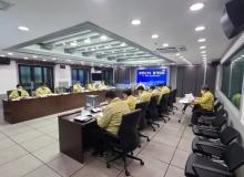 [김천]코로나19 재난안전대책본부 회의