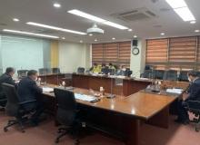 [김천]2021년도 농업농촌 및 식품산업정책(축산분과) 심의회 개최